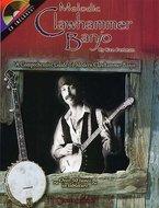 Ken-Perlman:-Melodic-Clawhammer-Banjo-(Book-CD)