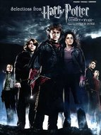 Selections-From-Harry-Potter-And-The-Goblet-Of-Fire-Piano-Vocal-Guitar-(Book)