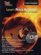 Learn-Rock-Acoustic:-Intermediate-Program-(Book-CD-DVD)