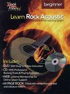 Learn-Rock-Acoustic:-Beginner-Program-(Book-CD-DVD)