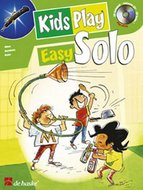 Kids-Play-Easy-Solo-Hobo-(Boek-CD)