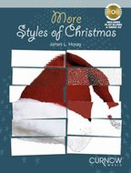 More-Styles-of-Christmas-Trompet-(Boek-CD)