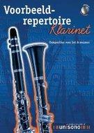 Voorbeeld-repertoire-A-Klarinet-(HaFaBra-Voorbeeldrepertoire-A-Examen)-(Boek-CD)