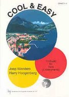 Joep-Wanders:-Cool-&-Easy-Dwarsfluit-C-instrumenten-(Boek-CD)