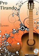 Joep-Wanders:-Pro-Tirando-(Boek-CD)