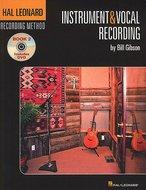 The-Hal-Leonard-Recording-Method:-Book-2-Instrument-&-Vocal-Recording-(Book-DVD)