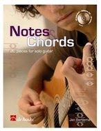 Notes-&-Chords-(Boek-CD)