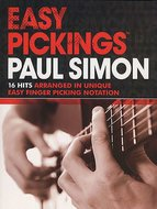 Easy-Pickings:-Paul-Simon-(Book)