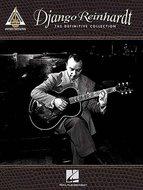 Django-Reinhardt:-The-Definitive-Collection-(Book)