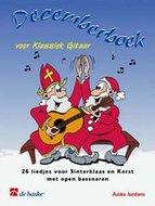 Decemberboek-voor-klassiek-gitaar-(Boek)
