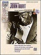 Stefan-Grossmans-Early-Masters-of-American-Blues-Guitar:-Mississippi-John-Hurt-(Book-CD)