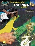 Musicians-Institute:-Progressive-Tapping-Licks-(Book-CD)