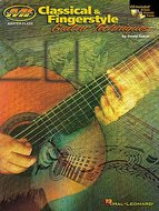 Musicians-Institute:-Classical-And-Fingerstyle-Guitar-Techniques-(Book-Online-Audio)