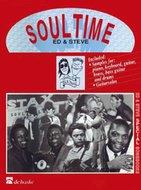 Ed-&-Steve-Songbooks-Soultime-(Boek)