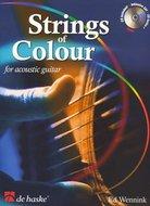Strings-Of-Colour-(Boek-CD)