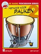 Methode-Voor-Pauken-2-(Boek)