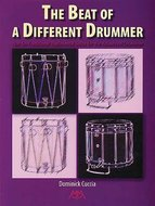 The-Beat-Of-A-Different-Drummer-(Book)