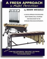 A-Fresh-Approach-to-Mallet-Percussion-(Book-Online-Audio)