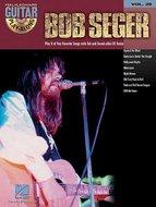 Guitar-Play-Along-Volume-29:-Bob-Seger-(Book-CD)