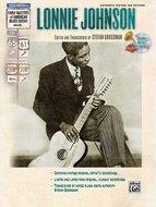 Stefan-Grossmans-Early-Masters-of-American-Blues-Guitar:-Lonnie-Johnson-(Book-CD)