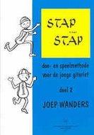 Stap-Voor-Stap-2-Joep-Wanders-(Boek)