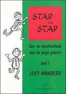 Stap-Voor-Stap-1-Joep-Wanders-(Boek)
