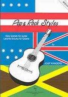 Pop-&-Rock-Styles-(Boek-CD)