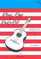 Blues-Rags-&-Rock-n-Roll-(Boek-CD)