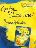 Go-for-Guitar-Xtra!-Joep-Wanders-(Boek)