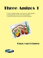 Three-Amigos-1-(Boek)