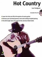 Hot-Country-(Book-CD)