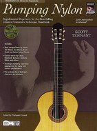 Pumping-Nylon-Intermediate-To-Advanced-Repertoire-(Book-CD)