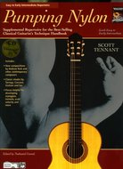 Pumping-Nylon:-Easy-to-Early-Intermediate-Repertoire--(Book-CD)