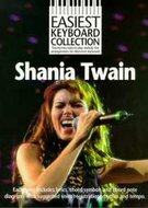 Easiest-Keyboard-Collection:-Shania-Twain-(Book)