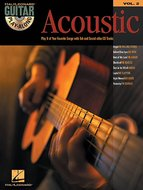 Guitar-Play-Along-Volume-2-Acoustic-(Book-Online-Audio)