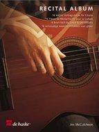 Recital-Album-(Boek)