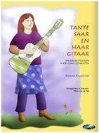 Tante-Saar-En-Haar-Gitaar-(Boek)