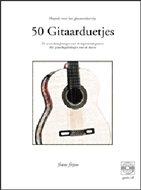 50-Gitaarduetjes-voor-de-beginnende-gitarist-(Boek-CD)