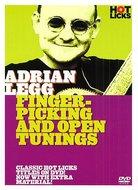 Hot-Licks:-Adrian-Legg-Fingerpicking-and-Open-Tunings-(DVD-Booklet)