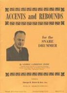 Accents-And-Rebounds-For-The-Snare-Drummer-(Book)