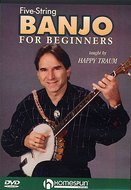 Five-String-Banjo-For-Beginners-(DVD-Booklet)