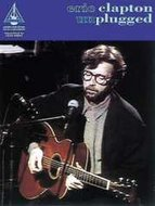 Eric-Clapton:-Unplugged-Guitar-Recorded-Versions-(Book)