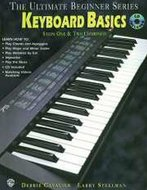 The-Ultimate-Beginner-Series:-Keyboard-Basics-Steps-One-&-Two-Combined-(Book-CD)