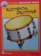 Rudimental-Drumming-(Boek)