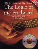 The-Art-Of-Acoustic-Blues-Guitar:-The-Logic-Of-Fretboard-(Book-DVD)
