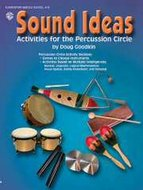 Sound-Ideas:-Activities-For-The-Percussion-Circle-(Book)