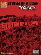 System-Of-A-Down:-Toxicity-Bass-(Book)