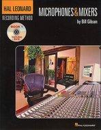 The-Hal-Leonard-Recording-Method:-Book-1-Microphones-&-Mixers-(Book-DVD)