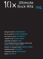 10x-Ultimate-Rock-Hits-Piano-Zang-Gitaar-(Book)