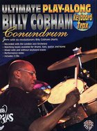 Ultimate-Play-Along-Billy-Cobham-Conundrum:-Keyboard-Trax-(Book-2-CD)
